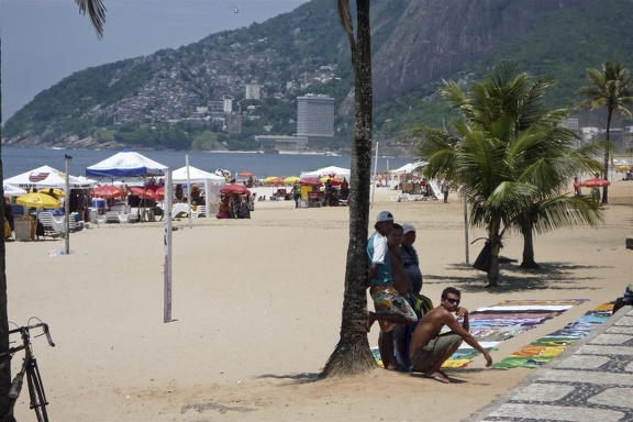 Ipanema & Leblon 2008 0007 red.