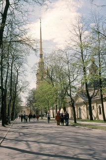 St Petersbourg 1999-002
