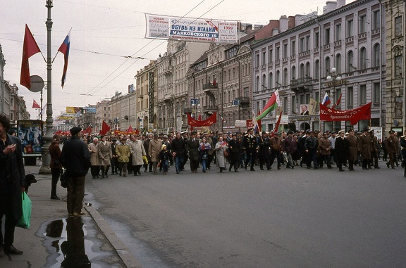 St Petersbourg 1999-019