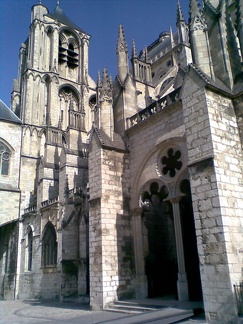 Bourges 13